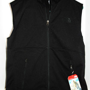 North Face M Cannyonwall Vest SM - Relax Fit NEW